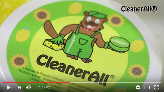 CleanerAll general video